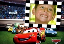 Turma do Cars