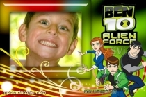 Personagens Ben 10 Alien Force