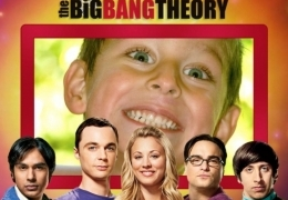 Personagens do The Big Bang Theory