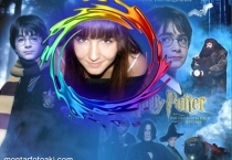 Harry Potter Personagens Movie